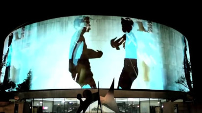 Doug Aitken: Song 1