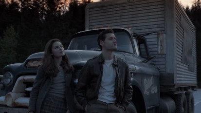 The Man in the High Castle S1